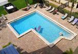 Location vacances North Redington Beach - #301 At The Shores Apartment-3