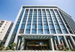 Hôtel Nankin - Qinglu Hotel-3