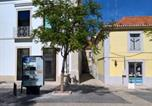 Location vacances Setúbal - Casa Janelas dos Dançantes I-1