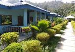 Villages vacances Port Blair - The Ocean Blue Resort-2