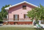 Location vacances Gavorrano - Holiday home Caldana-1