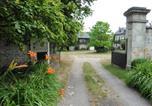Location vacances Vauxaillon - Gîte De Charme : L'Ancienne Grange-1