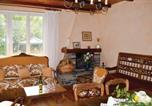 Location vacances Fouesnant - Holiday Home Fouesnant with Fireplace Ii-4