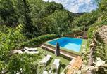 Location vacances Esporles - villa in puigpunyent