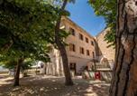 Hôtel Otricoli - Ostello Magliano Sabina-1