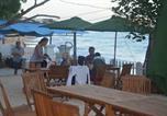 Hôtel Tuy Hòa - Nhon Hai Beach Hostel-4