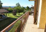 Location vacances Castelletto sopra Ticino - Apartment Villaggi Novara 2-1