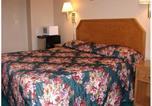 Hôtel Bartonsville - Red Carpet Inn Wind Gap-4