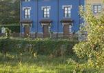 Location vacances Villahormes - Apartamentos Rurales La Canalina-4