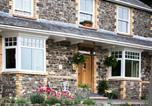 Hôtel Cynghordy - Tyllwyd Hir Luxury Bed and Breakfast-1