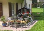 Location vacances Engelberg - Apartment Birrenhof Studio-4
