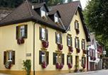 Location vacances Bad Peterstal-Griesbach - Altes Forsthaus-3