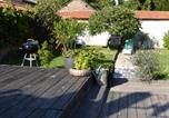 Location vacances Gauciel - La Petite Dem'Eure-1