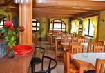 Hôtel Slavonski Brod - Motel Amer Pier-4
