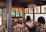 Hôtel Pratteln - Restaurant Hotel Waldhaus-2