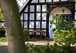 Hôtel Ankum - Gutshof Winkum-4