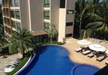 Hôtel Mae Nam - Avanta Condominium-2