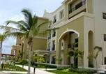 Location vacances Punta Cana - Aquamarina 823-2
