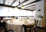Hôtel Gernsbach - Guesthouse Restaurant Nachtigall Baden Baden- Gernsbach-3