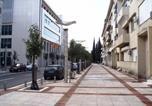 Location vacances Podgorica - Apartment Center-1