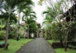 Hôtel Selemadeg - Pousada Canggu Bali-2