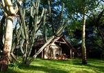 Camping Amboseli - Voyager Ziwani Tented Camp-3