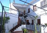 Location vacances Almonacid del Marquesado - La Peñata-2