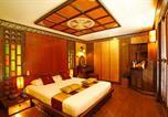 Location vacances Mandalay - Rv Paukan Cruise from Bagan to Mandalay (2nights)-1