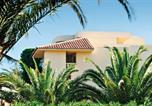 Location vacances Santa-Lucia-di-Moriani - Résidence Marina Bianca (100)-2