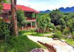Villages vacances Tha Sao - Wang Yai River Kwai Resort-1