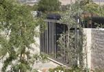 Location vacances Piketberg - De Stalle Selfcatering Accommodation-3