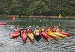 Location vacances Jinhua - Qiandaohu Waterside Vacation Villa-4