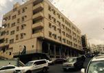 Location vacances Abha - Mawasem Al Sharqiah Aparthotel-2