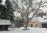 Hôtel Jindřichův Hradec - Veverčí Dvůr-4