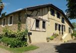 Location vacances Saint-Jean-Poutge - Entre Vic Fezensac Et Bassoues Dans Le Gers-2