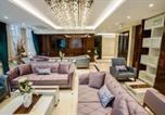 Hôtel Barbaros - Seven Deep Hotel-2
