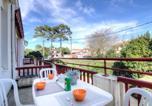 Location vacances Soorts-Hossegor - Apartment Du lac-1