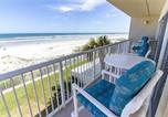 Location vacances Atlantic Beach - Beachdrifter 307 - Two Bedroom Condominium-1