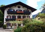 Location vacances Lofer - Haus Edelweiss-1