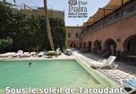 Location vacances Taroudant - Riad Dar Dzahra-4