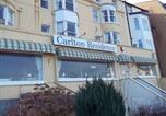 Hôtel Scarborough - Carlton Residence-4