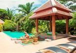 Location vacances Rawai - Baan Bua Lake Villa 5-1