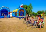 Camping La Rochelle - Capfun - Camping les Huttes-2