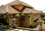 Hôtel Pinetown - Edens Guest House-4