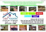 Location vacances Congonhas - Pousada Casa de Hospedes-1