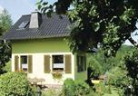 Location vacances Bad Liebenstein - One-Bedroom Holiday home Brotterode-Trusetal with Mountain View 01-1