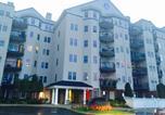Location vacances Quincy - Oceanfront Penthouse-2