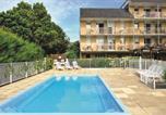 Hôtel Quiberon - Résidence Maeva Ker Avel-3