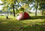 Camping avec WIFI Pays-Bas - Euregio camping De Twentse Es-2