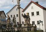 Location vacances Cham - Ferienhaus Weil-4